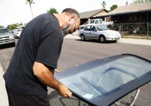 Phoenix auto glass