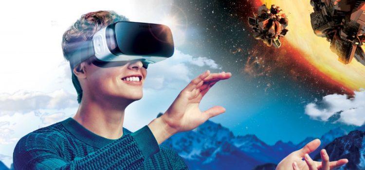Using VR Technology To Improve Social Skills