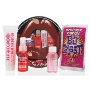 Oral Sex Essentials Kit, Sex Toys for Couples, Sex Toys for Couples Review, Oral Sex, Sex Kit