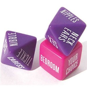 Spice Dice, Sex Toys for Couples, Sex Toys for Couples Review
