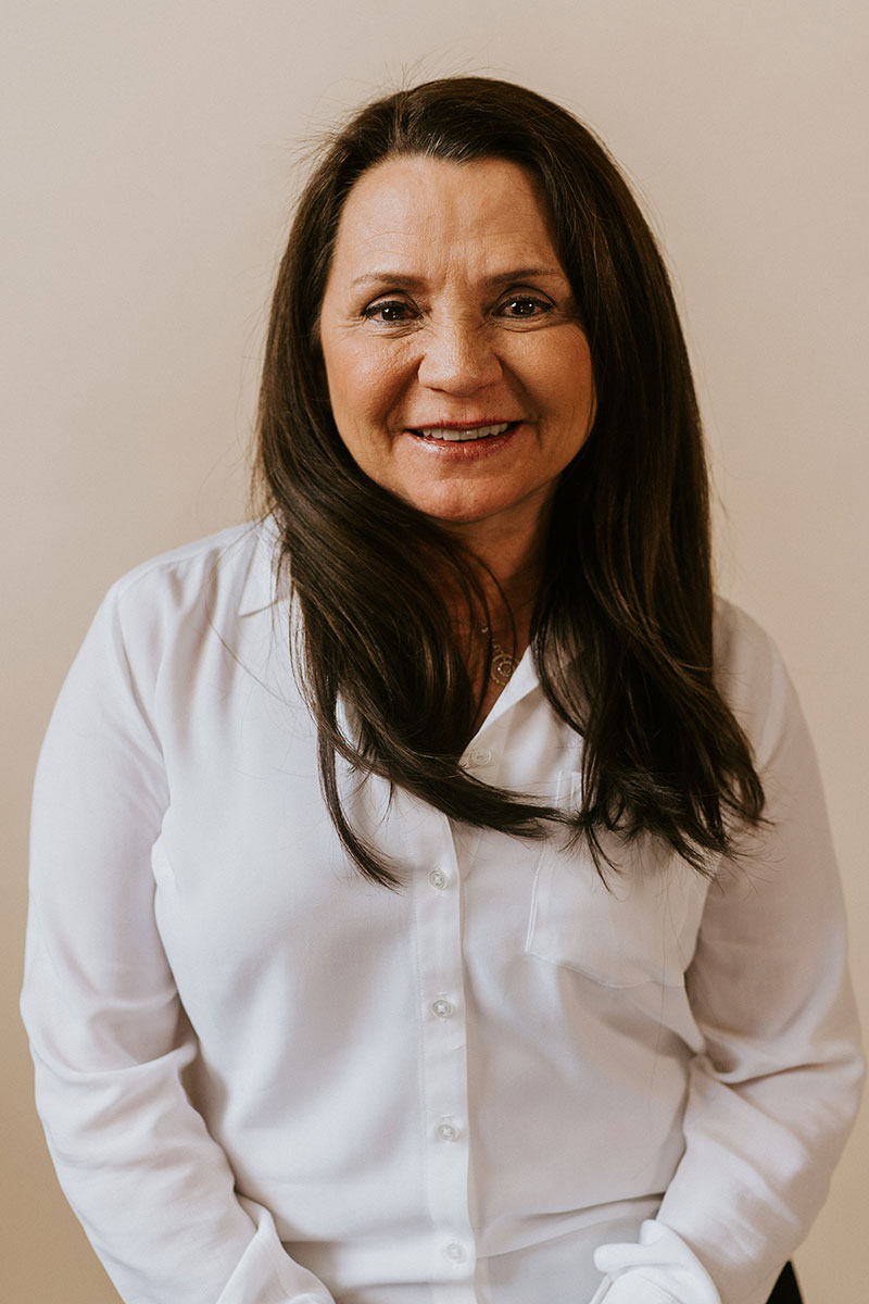 Carmen Guitierrez Quantum Services