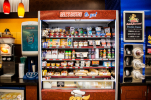 Foodservice trends