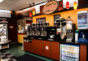 foodservice Coffee Stations