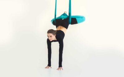 Why Aerial Yoga is like Sex