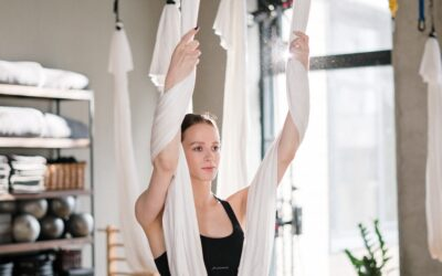 Aerial Yoga Accessories for Aerial Instructors