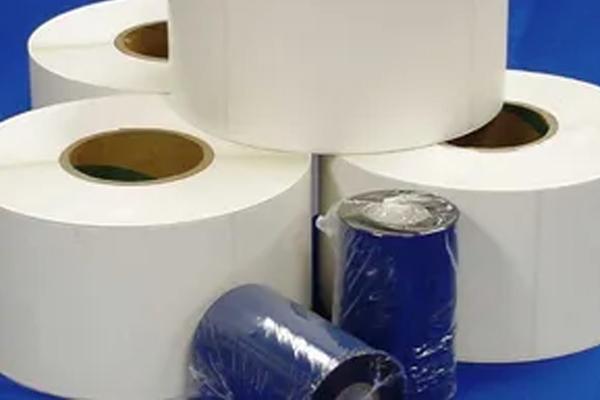 Labels-and-Printer-Ribbon