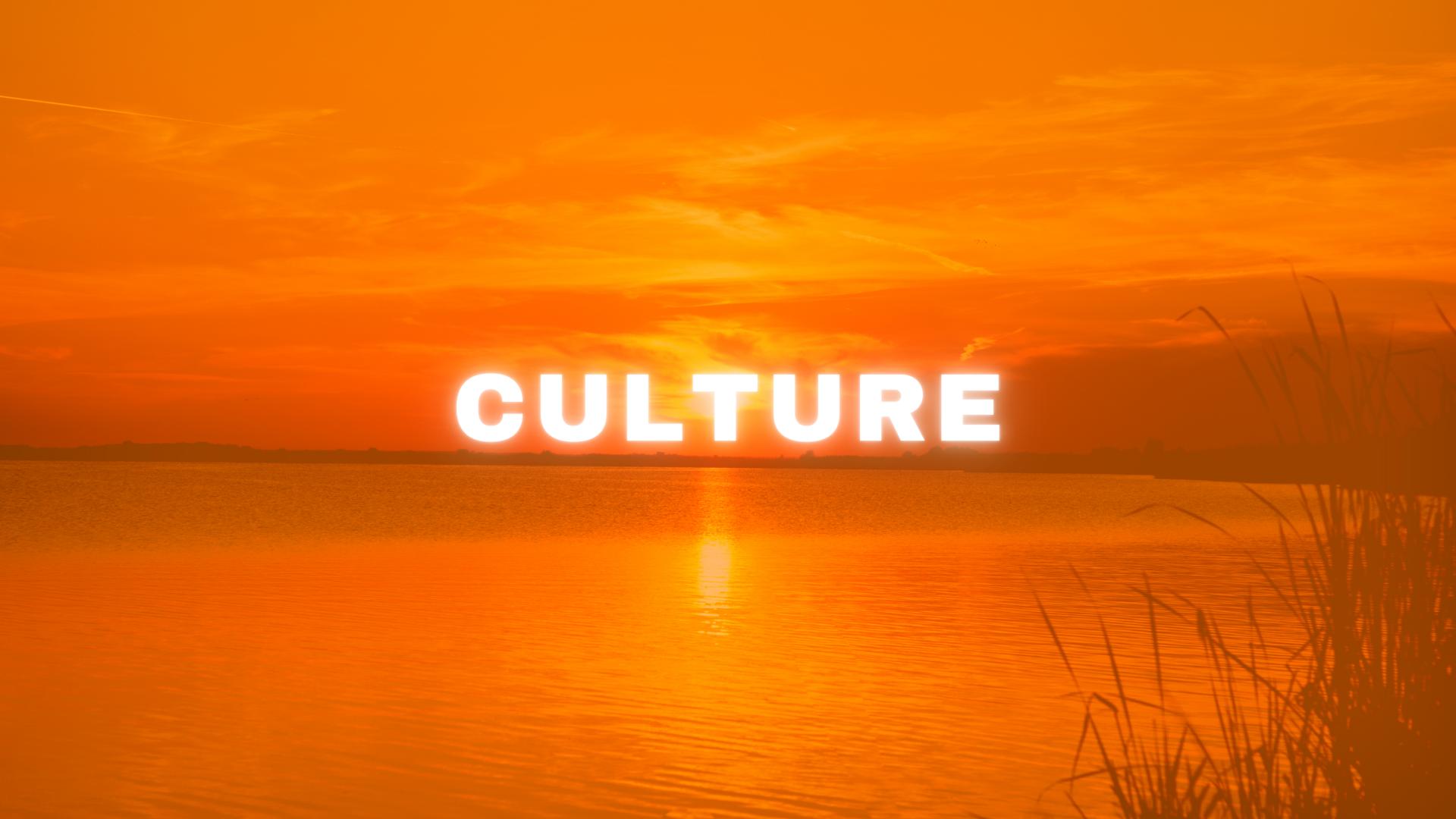 MG8 Cleveland- Culture