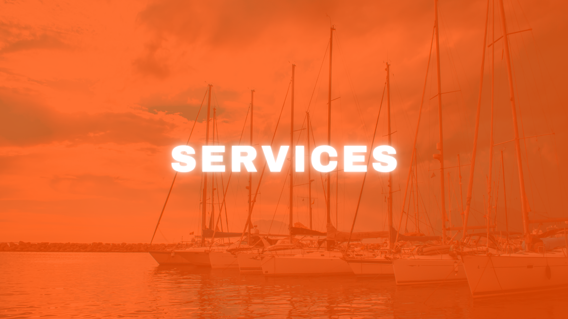 MG8 Cleveland- Services