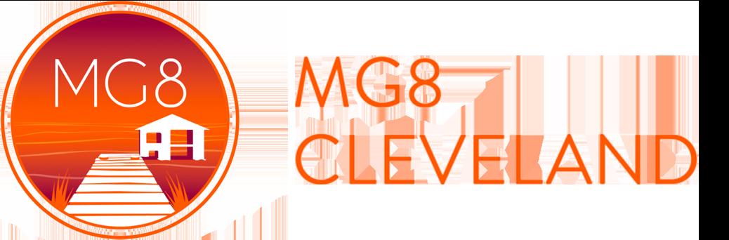 MG8 Cleveland