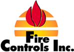 FIre Controls | Managed Alarm Services in South FLorida Logo