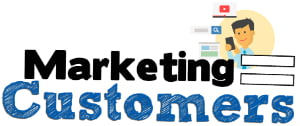 About Marketing Equals Customers