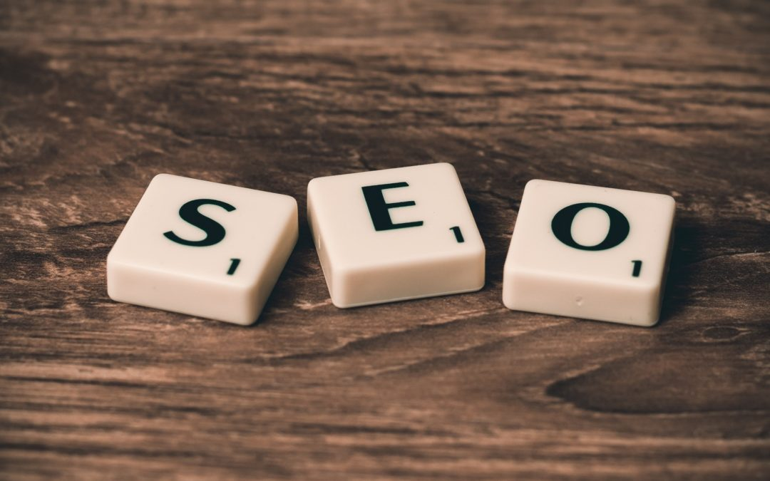 TOP 6 REASONS SEO IS IMPORTANT FOR YOUR BUSINESS