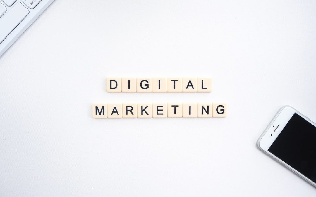 Digital Marketing: How important?
