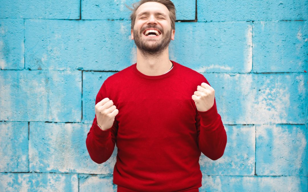 HAPPY CUSTOMERS: A SECRET MARKETING WEAPON