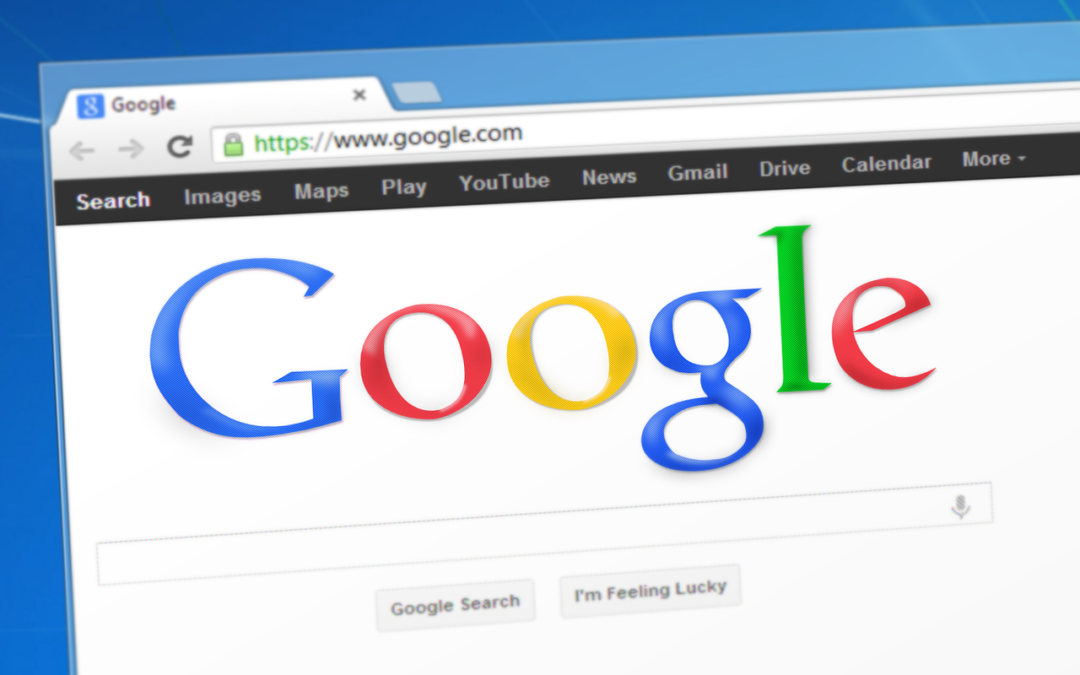 There is more to ranking on Google than just writing