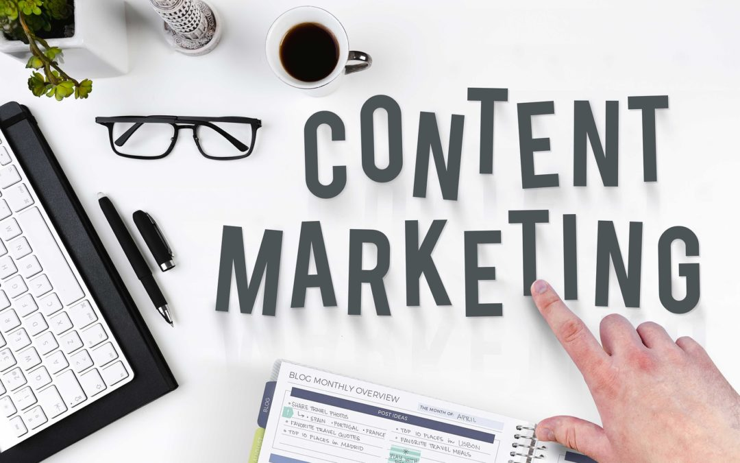 Content marketing: the wind that can propel your business to the next level