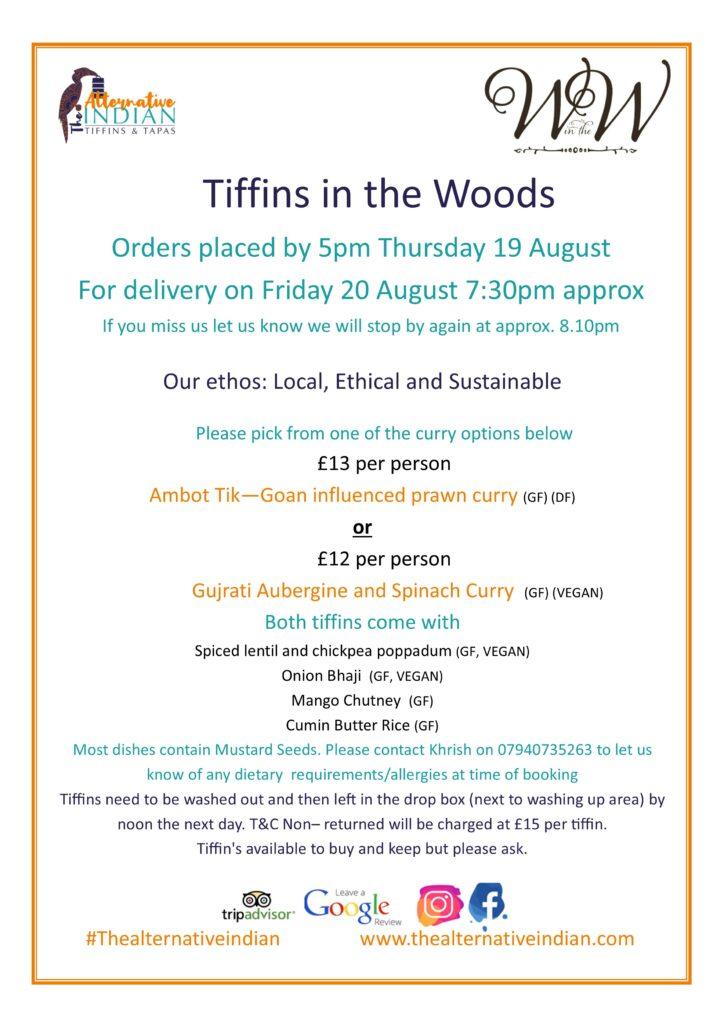 Wytch Wood Camping Tiffins 20th Aug 2021[1851]