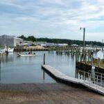 WillisWharf, VA Public Boat Ramp
