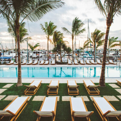 How The Perry Hotel Key West, Went From Idea, To Boutique Hotel Juggernaut