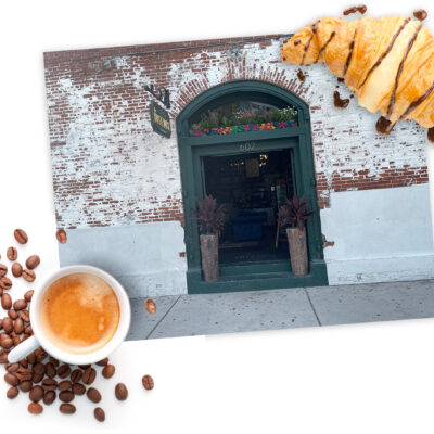 The Koffie House