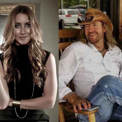 A Double Header Interview with Singer-Songwriters Kylie Sackley & Anthony Smith