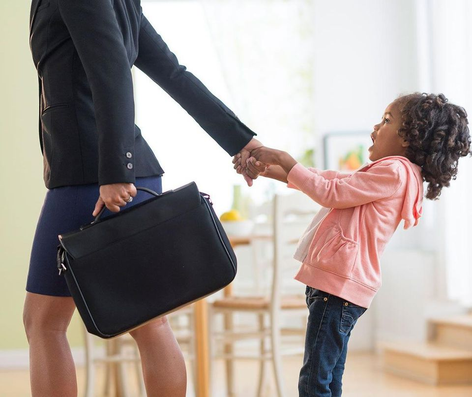 20 High Growth, Flexible Jobs For Working Mothers