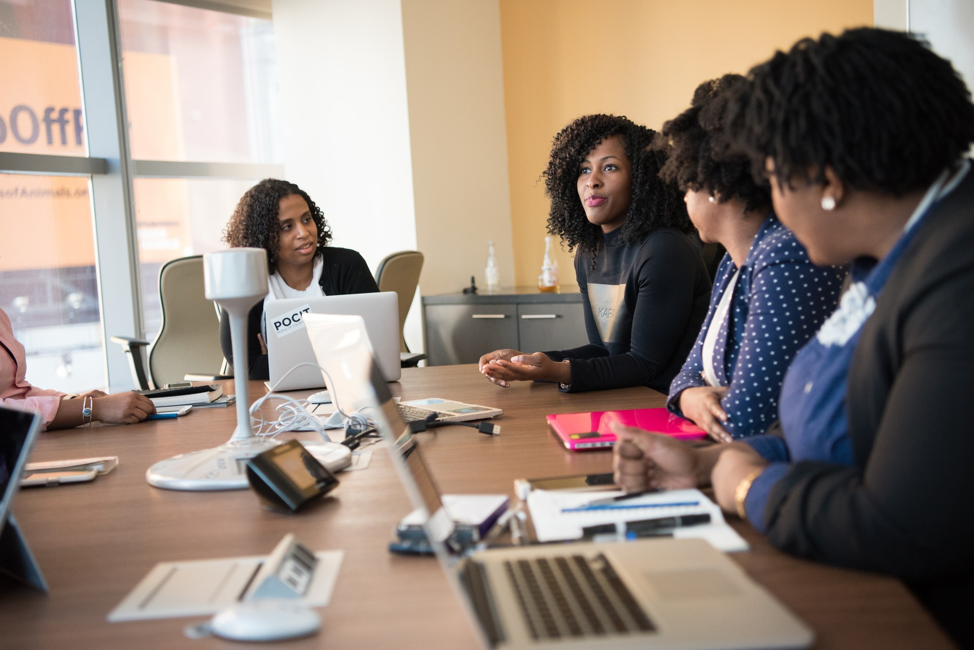 Black Female Professionals Desperately Need To Make Way For Automation