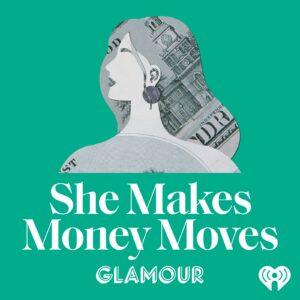 logo-money-podcast-money-advice-glamour-she-makes-money-moves-samatha-barry