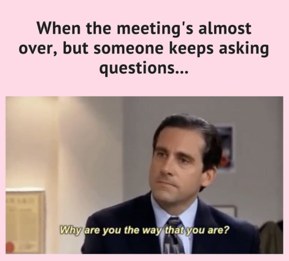 Meeting Memes