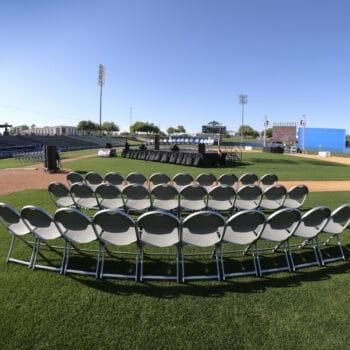 Kino Veterans Memorial Stadium