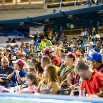 Mexican Baseball Fiesta