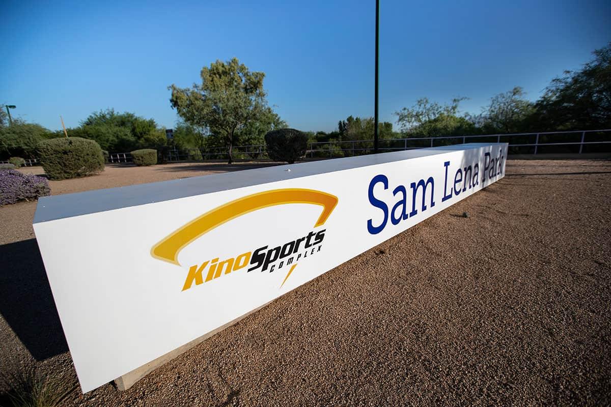Sam Lena Park