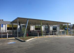 Fenton Academies 2