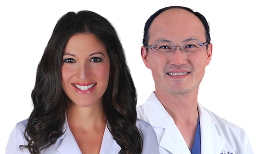 Dr. Donna D'Alessio and Dr. Chang Soo Kim Bellava MedAesthetics and Plastic Surgery Center in Bedford Hills, NY
