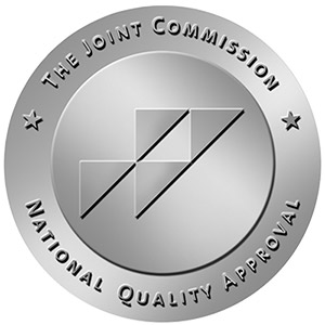 The Joint Commission National Quality Approval seal Bellava MedAesthetics and Plastic Surgery Center in Bedford Hills, NY