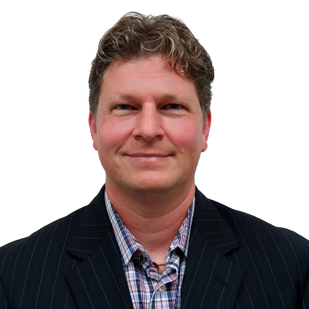 Dirk Fieberg