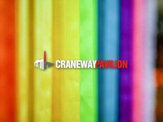 Craneway Pavilion Open House