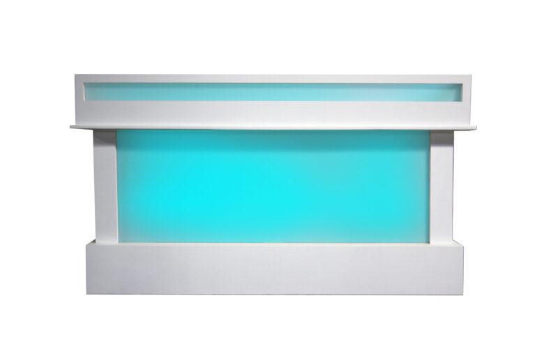 Matrix LED DJ Booth