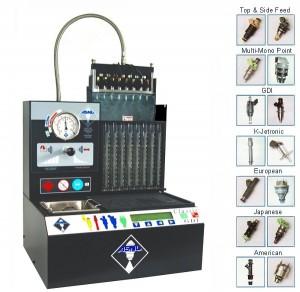 ASNU Machine