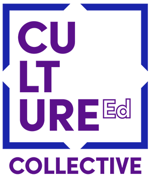CultureEd Collective logo