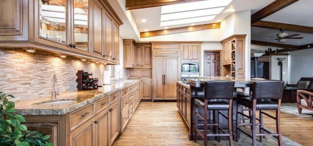 PAVS interior lighting control and installation