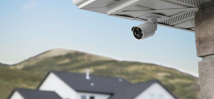 Why Your Home Needs to be Protected with Remote Access Control