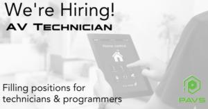 Smart Home Technician-Programmers