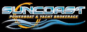 Suncoast Powerboat & Yach Brokerage_Logo