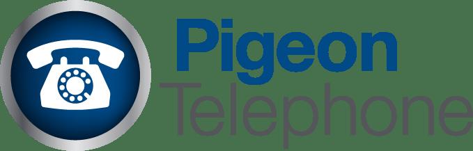 Pigeon Telephone logo