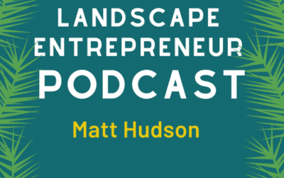 Learn The Benefits Of Hiring Labor From Puerto Rico – Landscape Entrepreneur Podcast