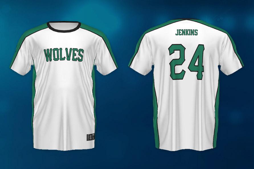 Custom Jerseys Baseball