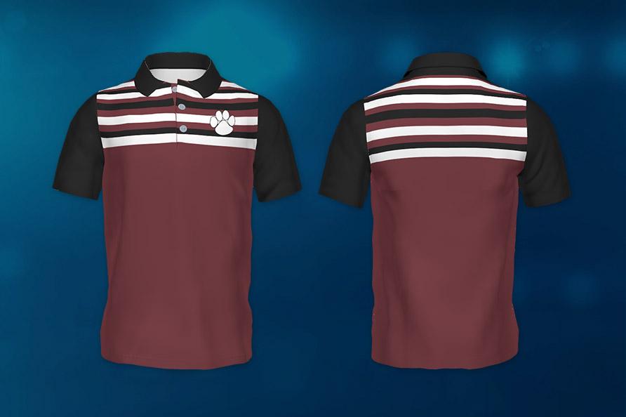Custom Jerseys Polo