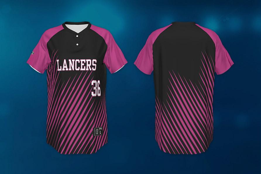Custom Jerseys Softball