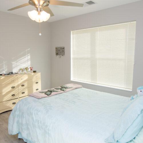 1 Bedroom Waiting List